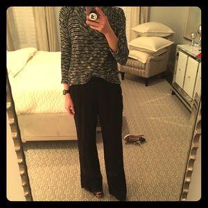 Ella Moss Black pants size small